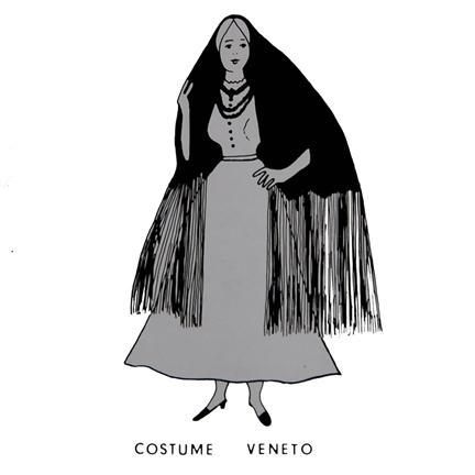 Veneto woman