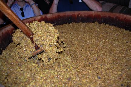 open vat fermentation