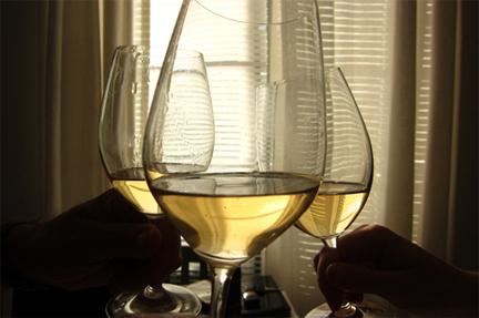 best stemware wine