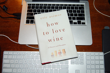 best wine book 2012