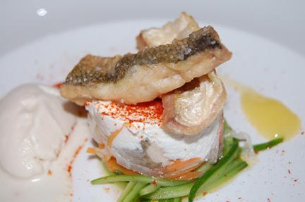 best fish restaurant italy