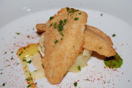 italian perch
