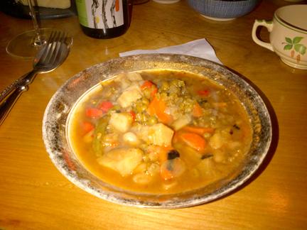 alice soup