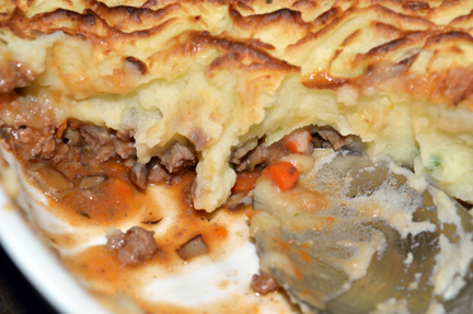 best shepherd pie recipe