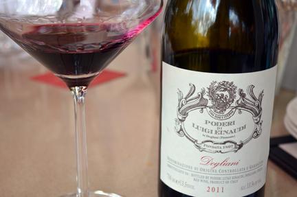 docletto color wine grape