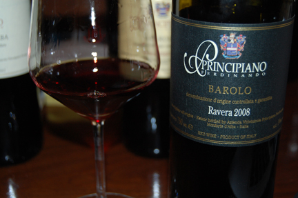 best barolo value monforte