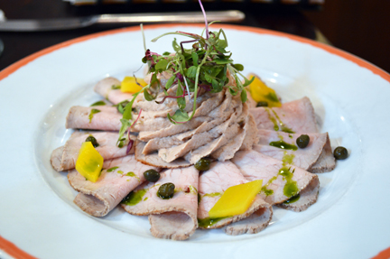 best vitello tonnato