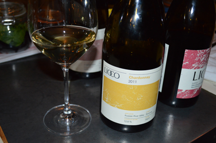 russian river chardonnay