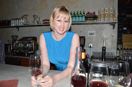 adele corrigan wine