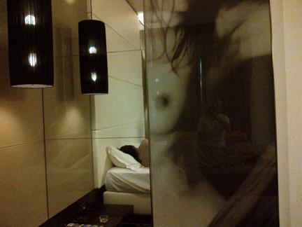 hotel iris erbusco