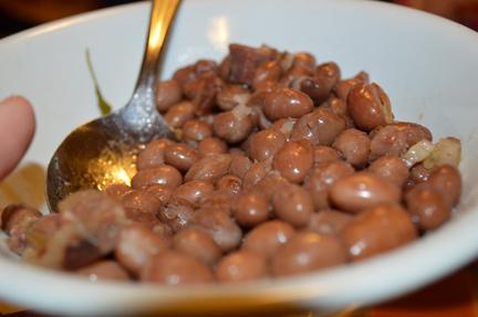 beans veneto