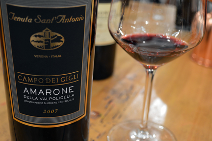 best value amarone