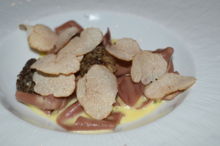 marzolino truffles bianchetti