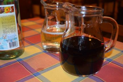 wine caraffe