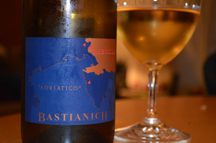 bastianich adriatico