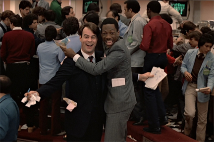 eddy murphy trading places
