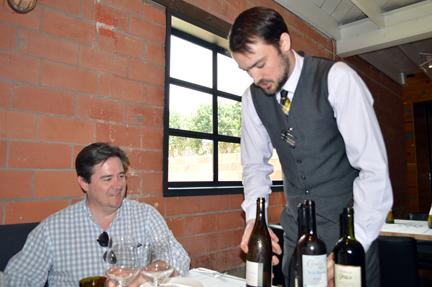 ray isle wine writer