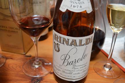 rinaldi barolo 1974