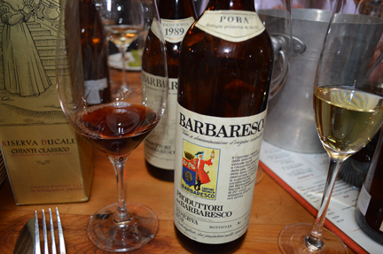barbaresco pora