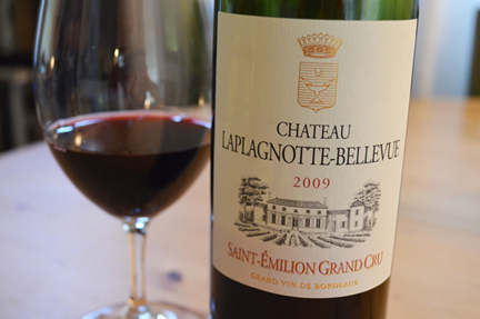 best bordeaux merlot