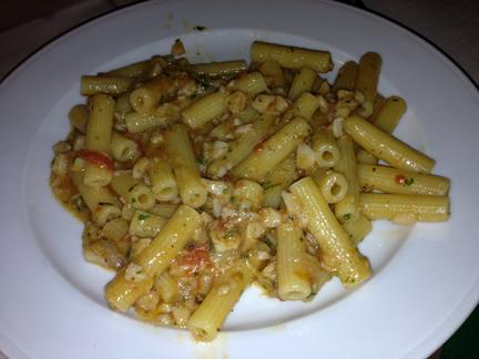 orafo macaroni