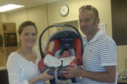 seton hospital maternity