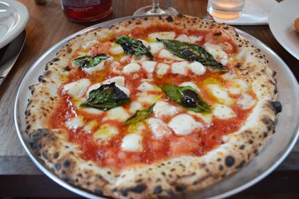 vera pizza napoletana