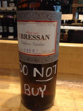 bressan boycott