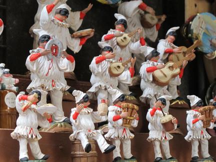pulcinella orchestra