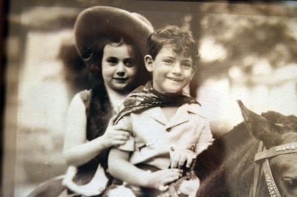 1930s cowboy