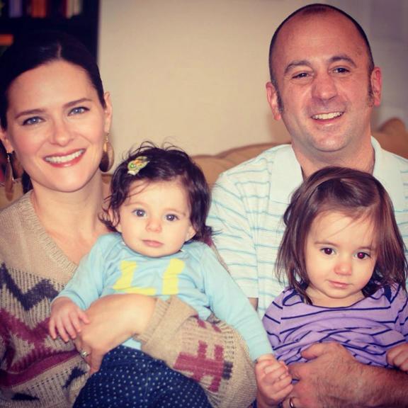 parzen family portrait