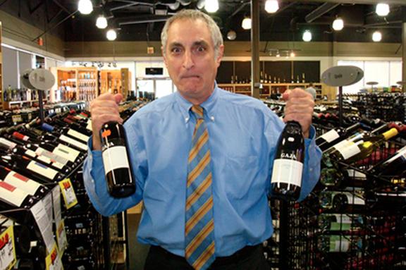 alfonso cevola wine italian