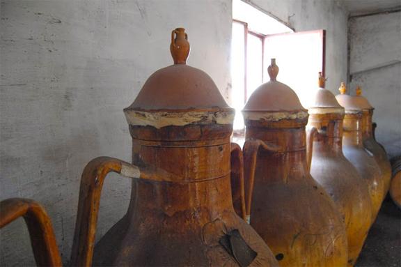 amphora primitivo puglia