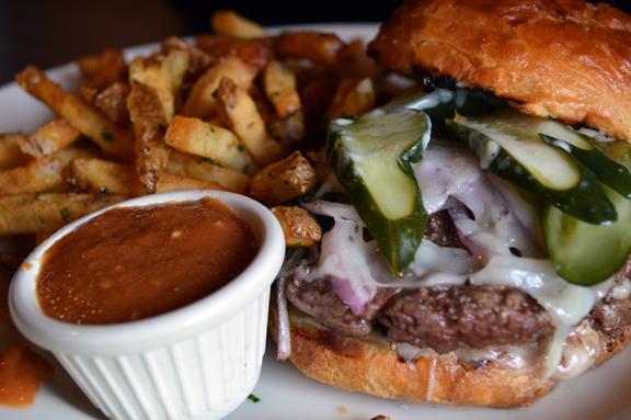 best hamburger austin texas