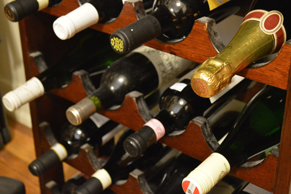 best wine storage houston texas