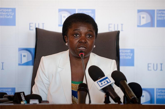 kyenge racist comments