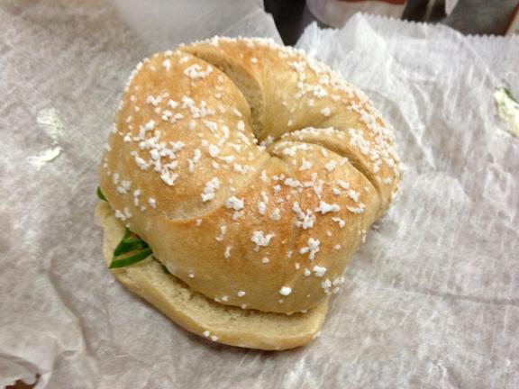 best bagel new york