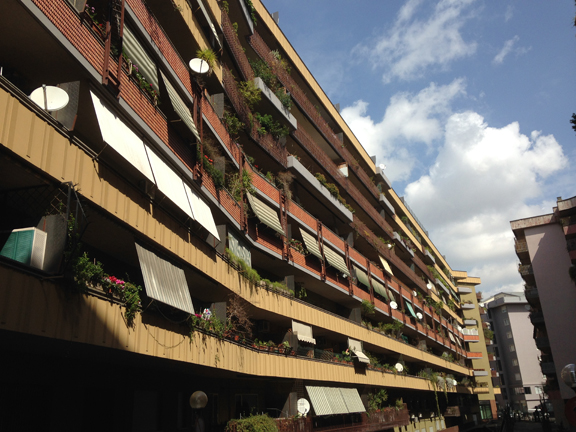 best hotel trastevere