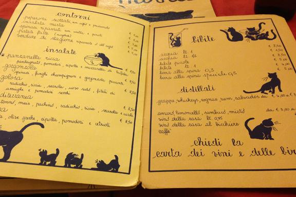 cat lover rome