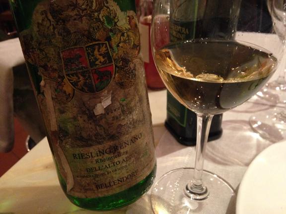 giorgio grai italian wine