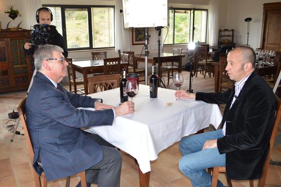wine documentary tuscany