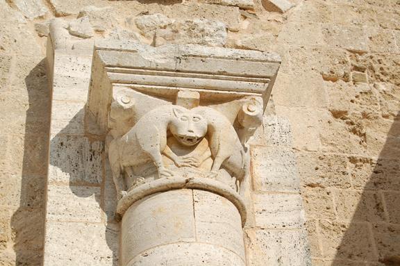 abbey sant antimo montalcino