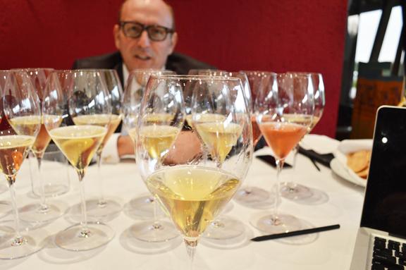 maurizio zanella wine