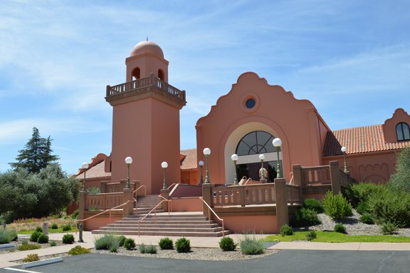 groth winery tour