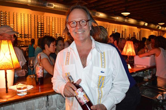 lewis dickson wine texas