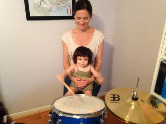 two drummers2
