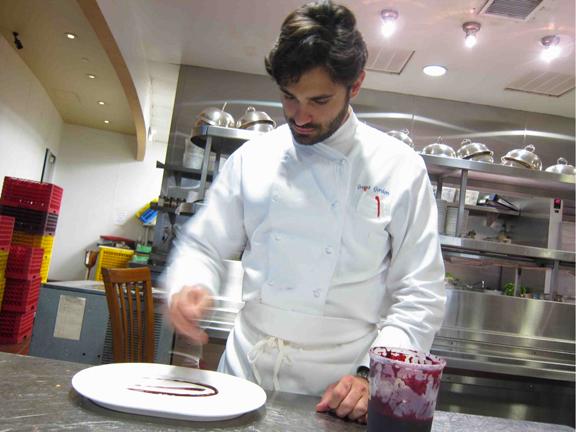 grant gordon chef houston
