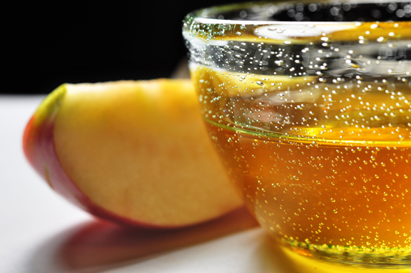 apple honey recipe jewish new year