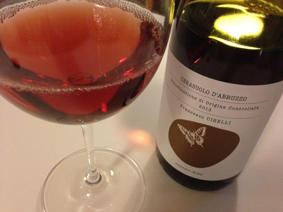 best wine abruzzo