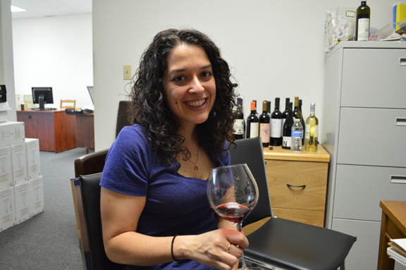 christine veys sotto wine buyer los angeles